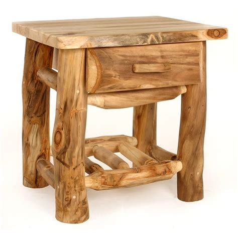 Building Log Furniture by Best 25 Log Furniture Ideas On Log Projects