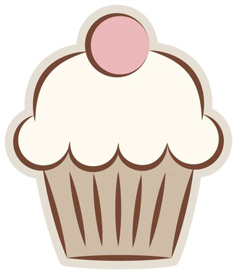 cupcake clipart 240 best images about clip cupcakes clipart on