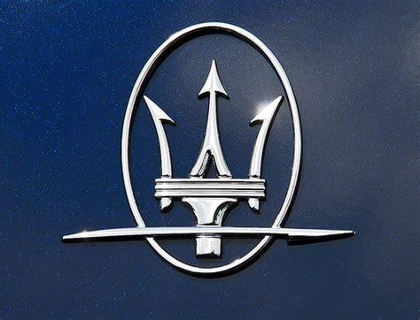 Maserati Badge by Maserati Badge 2008 Maserati Granturismo Flickr