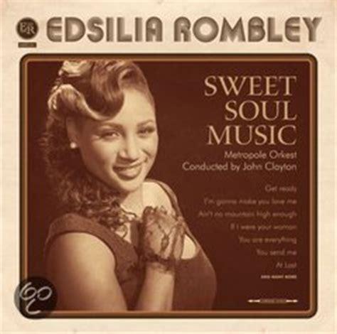 holy spirit sweet comfort to my soul recensie edsilia rombley metropole orkest sweet soul