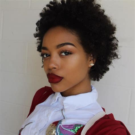 mini afro for women black women short afro hairstyles pretty hairstyles com