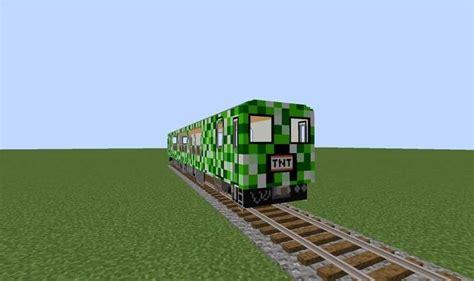 minecraft boat train real train mod 1 7 10 1 7 2 1 6 4 1 5 2 miinecraft org