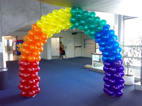 Balloon arches balloons net au