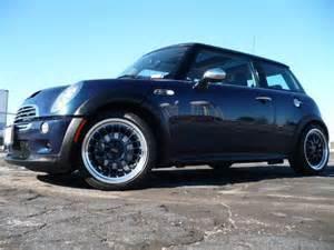 2006 Mini Cooper Tires Blue 2006 Mini Cooper S Motoring Alliance