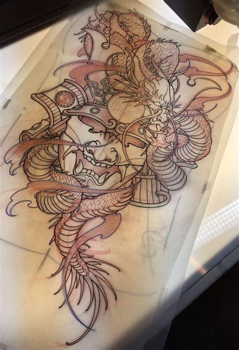 amsterdam tattoo best 25 samurai mask ideas on oni