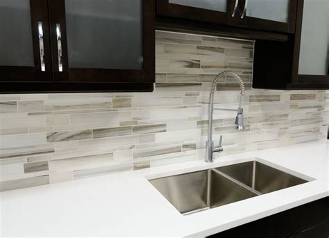 Modern Kitchen Tile Ideas 25 Best Backsplash Ideas On Kitchen