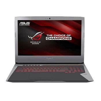 Asus Gtx 980m Laptop Fiyat asus rog g7 17 3 i7 6700hq gaming notebook gtx 980m 256gb pcie m 2 ssd ln70057 g752vy
