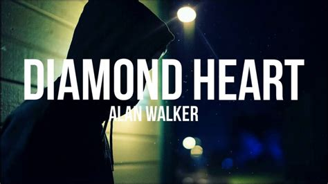 alan walker i ll be fine alan walker diamond heart original song version audio