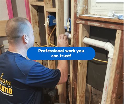 Trust Plumbing by Best Sugar Land Plumbers Graham Plumbing Services