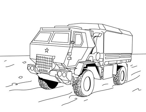 Free Printable Monster Truck Coloring Pages For Kids Trucks Coloring Pages