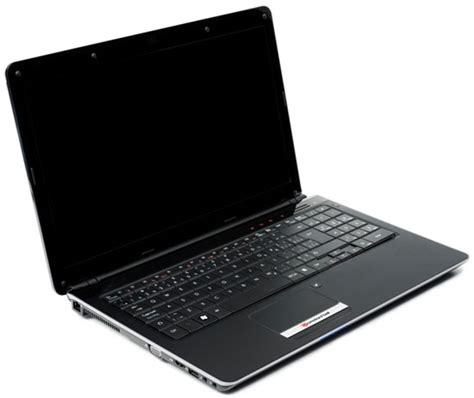 Packard Bell packard bell butterfly m notebookcheck net external reviews