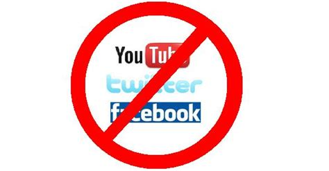 No More In The Media by Social Medialess On Springbreak Isys6621 Social Media