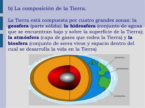 la estructura de la tema 2 la estructura de la tierra