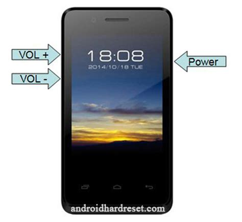 reset old android phone hard reset symphony w19 unlock android phone via factory