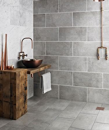 grey bathroom wall and floor tiles bathroom wall tiles panels topps tiles