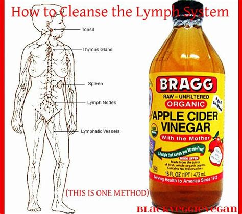 Lymph Nodes Detox by Recipes
