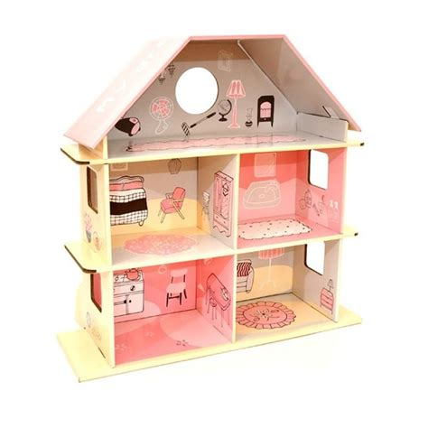 doll houses to fit 18 inch dolls cardboard dolls house 28 images diy cardboard dollhouse more doll house furniture