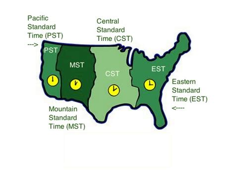 daylight savings time map usa as dst ends 5th time zone erupts briefly in the u s