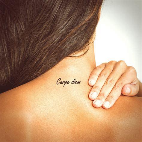 articles similaires 224 tatouage carpe diem tatouage de la