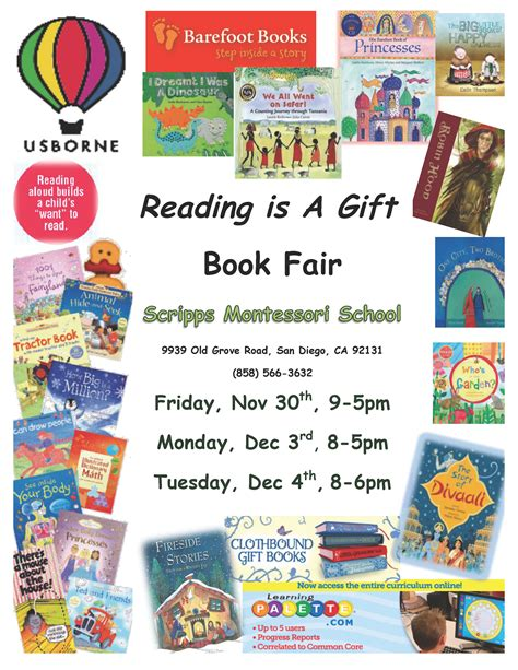 book fair flyer pictures to pin on pinsdaddy