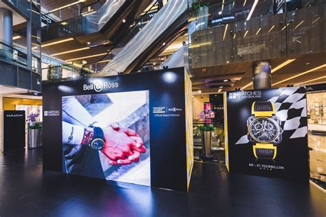 Ross Bell Gardens by Bell And Ross Kuala Lumpur