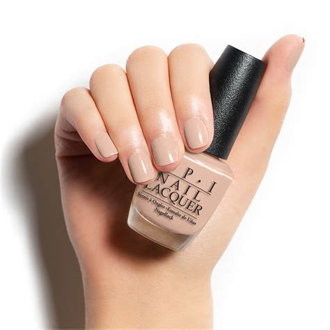 Manicure Opi pale to the chief nail lacquer opi