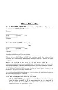 Car Hire Agreement Format India Doc 585650 Agreement Format Agreement Template 20 Free
