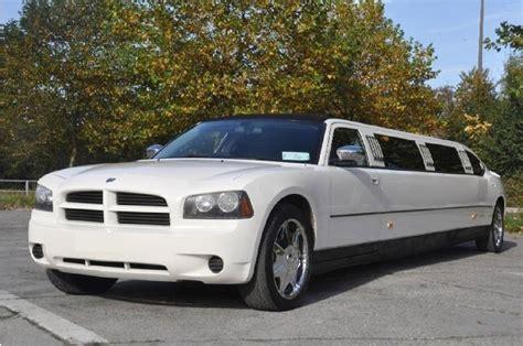 dodge limousine dodge charger limousine duke votre limousine