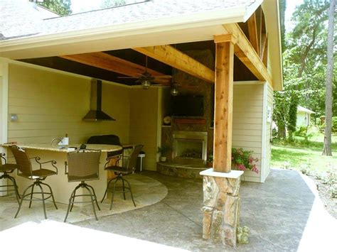 Outdoor Living spaces gallery, Houston Outdoor Kitchen