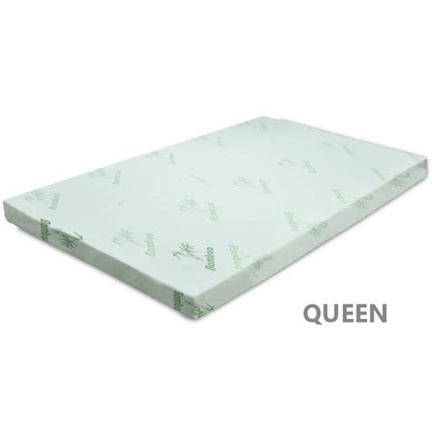 Cooling Gel Mattress Topper Size size cool gel memory foam mattress topper 5cm buy mattress toppers