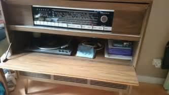 meuble radio clasf