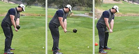 best golf swing camera is your camera lying to you golf tips magazine