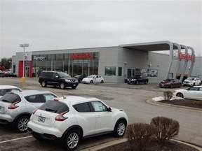 Nissan Dealer Kansas City Fenton Nissan Of S Summit Lees Summit Mo 64081 2965