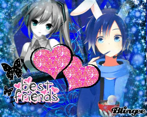 2 Anime Best Friends by 2 Anime Best Friends Picture 120221059 Blingee