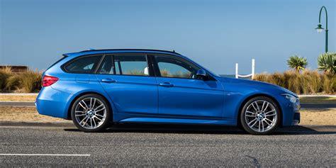 2016 BMW 330i M Sport Touring Review   CarAdvice