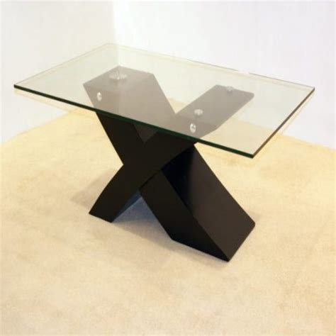 Luxury Glass Dining Table Luxury Glass Coffee Dining Tables