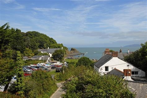 coastal cottages pembrokeshire pembrokeshire coastal cottage quality cottages