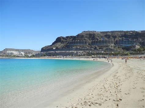canarie turisti per caso playa de amadores gran canaria viaggi vacanze e turismo