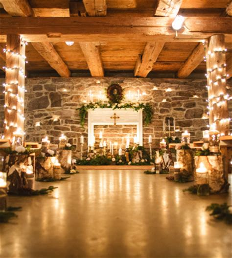 Wedding Venues With Fireplaces by Winter Wedding Inspiration Chi Town Brides