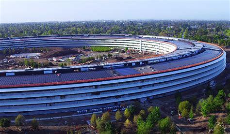 apple sede apple presenta su nueva sede en california en estados unidos