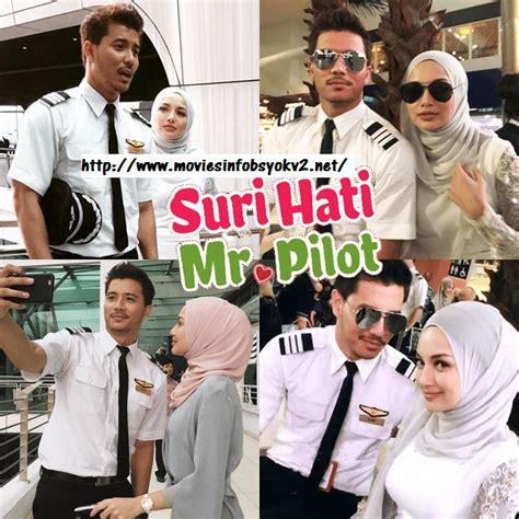 Film Malaysia Suri Hati Mr Pilot | free download movie free download movie