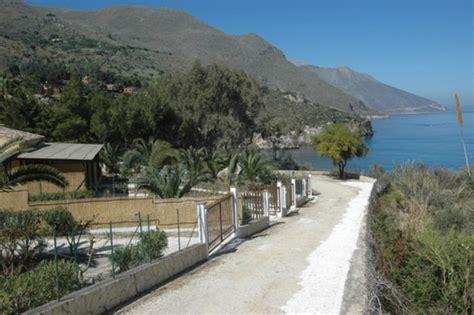 appartamenti sul mare sicilia appartamento vacanze castellammare golfo castellammare