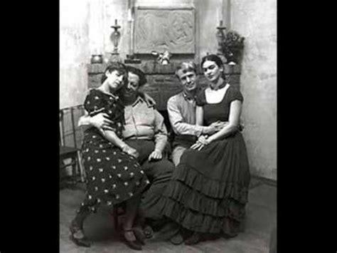 frida kahlo biography documentary the life of frida kahlo youtube