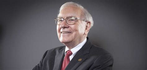the charitable work of warren buffett borgen