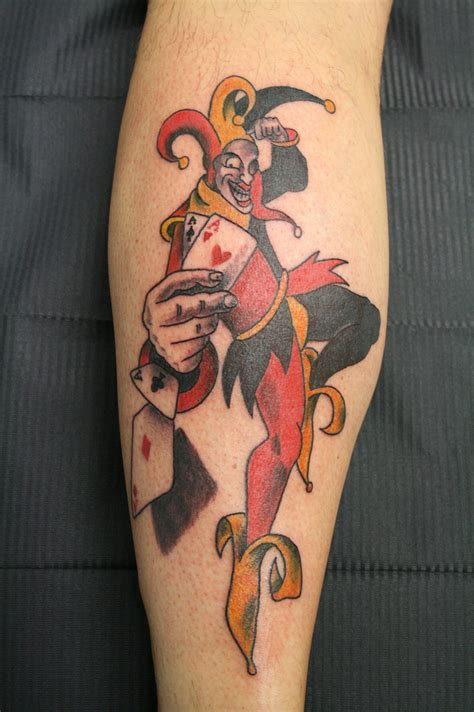 joker tattoo shop portsmouth best joker tattoo designs