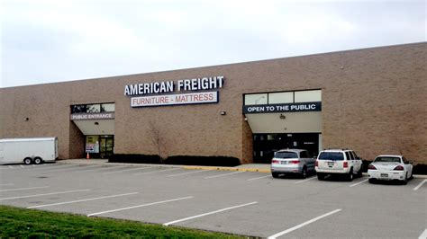 Mattress Freight Warehouse by American Freight Furniture And Mattress Columbus Ohio Oh