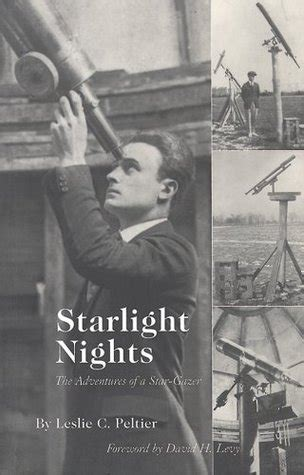 starlight nights the adventures of a gazer by leslie