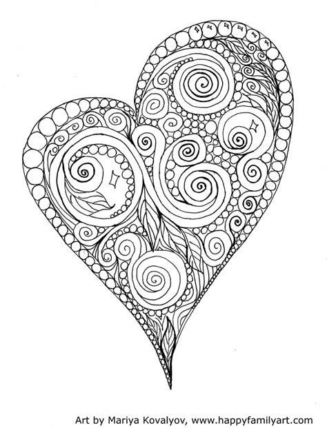 coloring pages for adults valentines valentines day holiday coloring pages coloring pages for