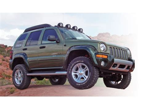 Lift Kit For Jeep Liberty Skyjacker 2 5 Quot Platinum Coil Lift Kit For 02 07 Jeep