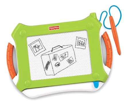 fisher price doodle fisher price travel doodler pro only 6 49